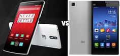 OnePlus One vs Xiaomi Mi3: OnePlus One Overpowered by Xiaomi Reign. see more at: http://blog.zopper.com/oneplus-one-vs-xiaomi-mi3/