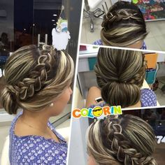 Hoy estamos hasta el medio día te esperamos >>>> Cll. 7N # 9E-04 Santa Lucia y Av. Libertadores Edif. Torres del Parque - #Cúcuta - #Colombia #cucutacity #cucutaeslomio #braids #braidstyle #hair #hairstyle #ilovebraids #braidsforgirls #instagood