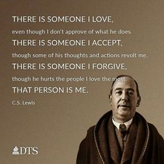 Pretty sure CS Lewis never said this, but it's a nice quote. Quotable Quotes, Faith Quotes, Bible Quotes, Me Quotes, Motivational Quotes, Inspirational Quotes, Jesus Quotes, The Words, Cool Words