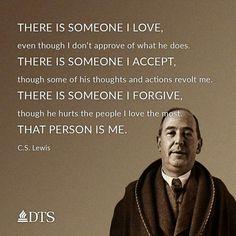 C.S.Lewis, Jesus