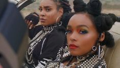 Janelle Monae's New Album 'Dirty Computer' Is Pure Unadulterated Queer Black Girl Magic