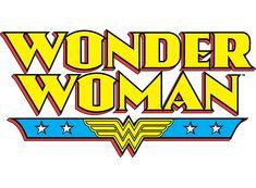 wonder+woman+art | Wonder Woman Clip Art