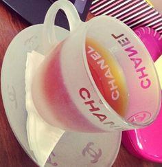 Chanel tea