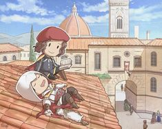 Ezio's nap by Assassins Creed Funny, Assassins Creed Series, Ezio, Assassin's Creed I, Connor Kenway, Assassin's Creed Brotherhood, Video Game Characters, Cultura Pop, Manga