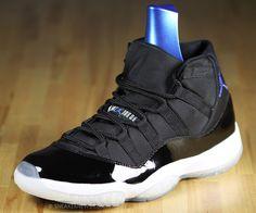 Air Jordan XI (11) Space Jam - SneakerNews.com c0eea9c75