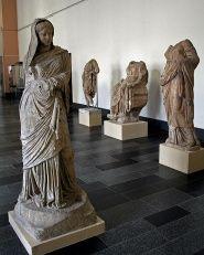 Pergamon-Museum Information