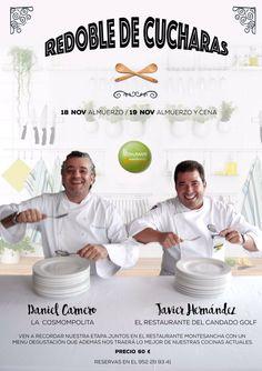 Dani Carnero & Javier Hernandez, Malaga, Spain