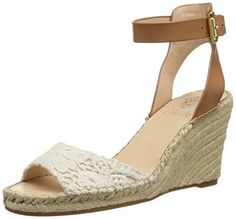 Vince Camuto Women's Tagger Wedge Sandal