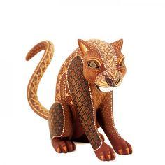 Nestor Melchor Jaguar