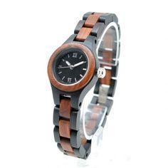 Frases para regalar un reloj a tu pareja Woodenson Colombia