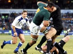 ▶ Springbok Rugby Theme Song (Afrikaans) - YouTube