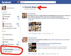 How to make a Facebook List for Pages