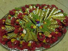 Idias On Pinterest Mehndi Trousseau Packing And Indian Weddings