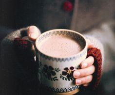 ♥ Christmas Hot Cocoa ♥