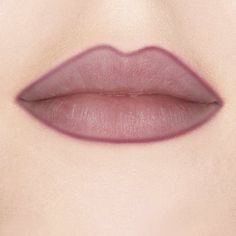 Stylo Lèvres mauve boisé
