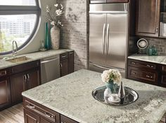WHITE SUPREME GRANITE · Granite CountertopsToledo OhioKitchen ...