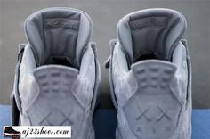 e457ddf0634f33 The official launch page for the KAWS x Air Jordan 4 where you ll find the  latest images