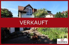 VERKAUFT nach nur kurzer Zeit! Hausverkauf in Bremen durch Immobilienmaklerin Sarah Friedrich