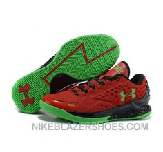 0b9576fa51f5 Under Armour ClutchFit Drive Low Stephen Curry Shoes Red Black Green Online