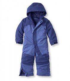 L.L.Bean-Unisex-Baby-and-Cold-Buster-Snowsuit-Multi-Color-Medium