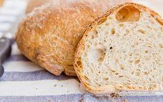 Palatone: un pane cafone a lievitazione naturale