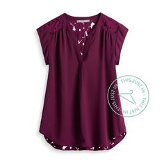Would love this top in my October Fix - please!!!