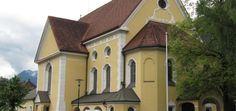 Pfarrkirche Sankt Andreas - Zams