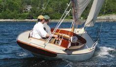 wood sailboats - Google Search
