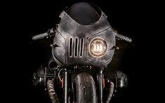 Iron Racer Mark1