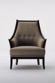 traditional series chair by maruni wood. via chairwhore
