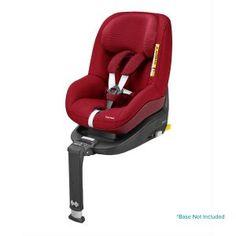 Maxi-Cosi 2Way Pearl Car Seat in Robin Red 2015