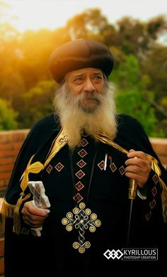 Pope Shenouda, Ethiopian People, Bible Timeline, Church Icon, Fantasy Wizard, Christian Art, Religious Art, Virgin Mary, My Father
