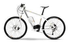 Haibike mtb rig with bosh acceleration system. Is it still pure mountain bike?