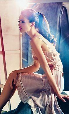Emily Didonato glamorous