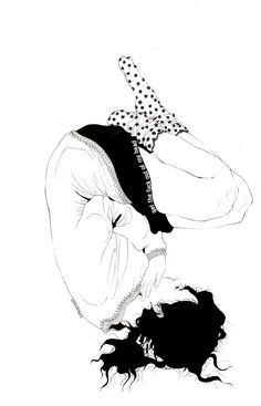 The Voice by ©Kaethe Butcher