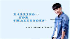 Sinopsis Lengkap Drama Falling For Challenges