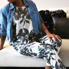 What Are You Wearing | Spring Sale and How to Style It – Thought Process Boutique
