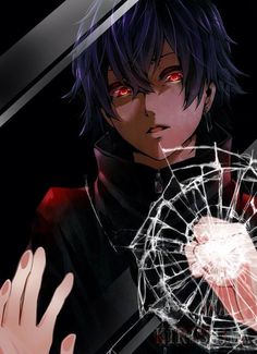 I really hope Ayato becomes good because I think I really like him || Tokyo Ghoul