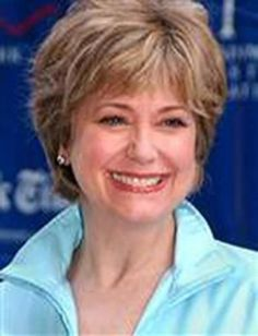 Jane Pauley's hairstyle - Google Search