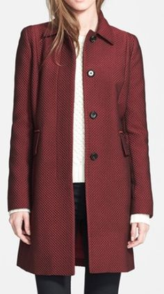 puff coat - perfect for Fall  http://rstyle.me/n/n8i6spdpe