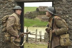 One-take World War I epic starring Dean-Charles Chapman, George MacKay and Benedict Cumberbatch, is one of the first must-see movies of Mo' Better Blues, Thriller, Dean Charles Chapman, Sam Mendes, Science Fiction, George Mackay, I Love Cinema, Civil Rights Leaders, War Film