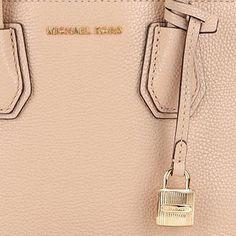 543a0e4bbec819 witusa   Rakuten Global Market: Michael course 2-WAY handbag 30F6GM9M2L Michael  Michael Kors MERCER medium Messenger (Oyster) Mercer Medium Bonded-Leather  ...