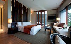 【走跳亞洲設計旅館】Wallpaper* 欽點的最佳設計旅館,Norman Foster打造亞洲度假天堂 Capella Resort|MOT/TIMES 線上誌