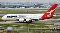 Bookmyseat offers cheap flight tickets with Qantas Airways Flights and best deals. Get the cheapest airfare deals and flight status only on bookmyseat.