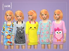 sims 4 child cc | Tumblr