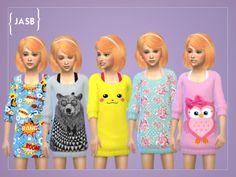 sims 4 child cc | Tumblr