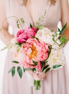 Read More: https://www.stylemepretty.com/2018/01/19/flower-filled-malibu-vineyard-wedding/