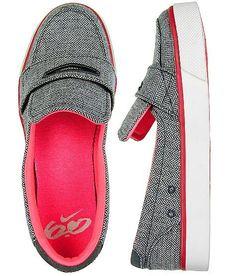 Nike 6.0 Balsa Loafers