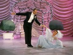Fred Astaire and Judy Garland, Easter Parade