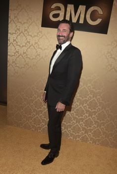 Jon Hamm Photos - Actor Jon Hamm attends the AMC, IFC And Sundance Channel's Primetime Emmy Awards Party 2014 at BOA Steakhouse on August 2014 in West Hollywood, California. - AMC, IFC And Sundance Channel's Primetime Emmy Awards Party 2014 - Arrivals